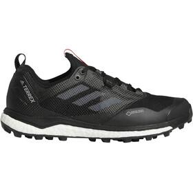 adidas TERREX Agravic XT GTX - Zapatillas running Hombre - negro